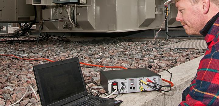 Transformer insulation and diagnostic equipment | Megger