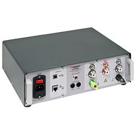 CDAX 605 test set