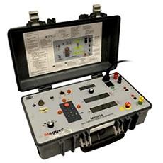 MTO250 transformer ohmmeter