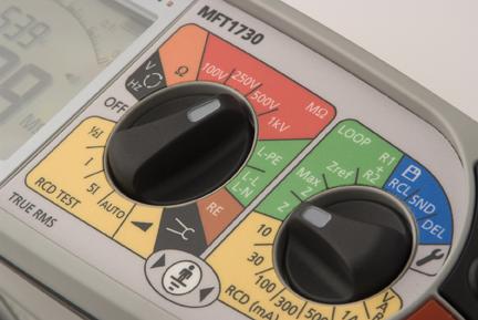 MFT1730 close up switches
