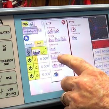 Software für SMRT-Geräte