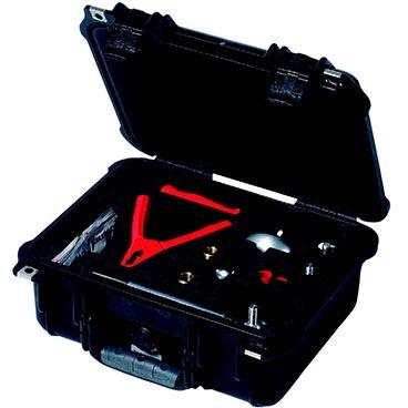 Diagnostic measurement accessory kit