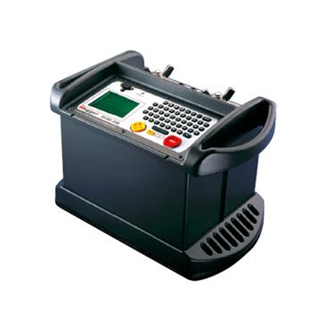 DLRO 200 - 200A Micro-ohmmeter