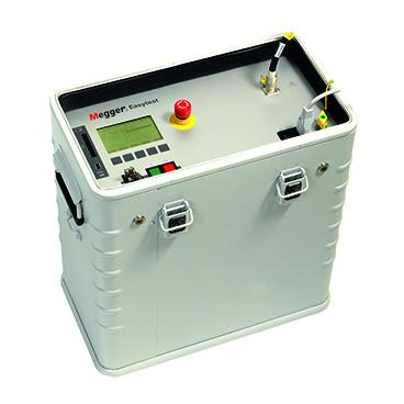 EasyTest 20 kV - Testeur de câble