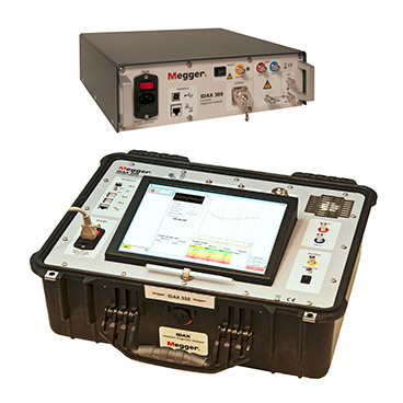 Insulation diagnostic analyser