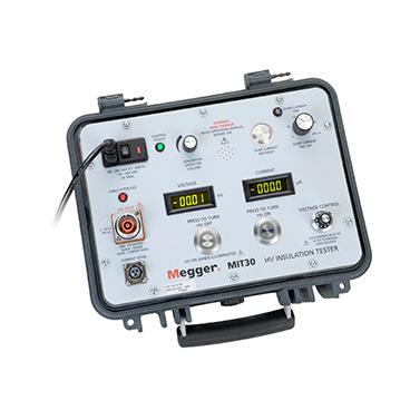 MIT30  - 30 kV insulation tester