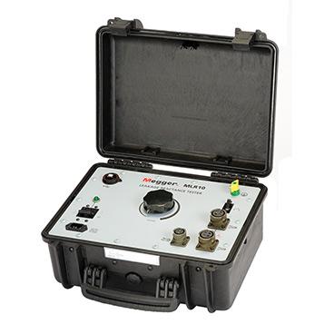 10 Amp Leakage Reactance Tester