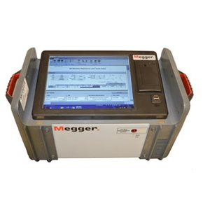 3-Phase Ratio and Winding Resistance Analyser - MWA300 and 330A