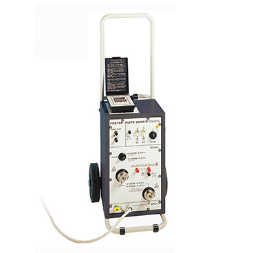 Primary current injection test sets