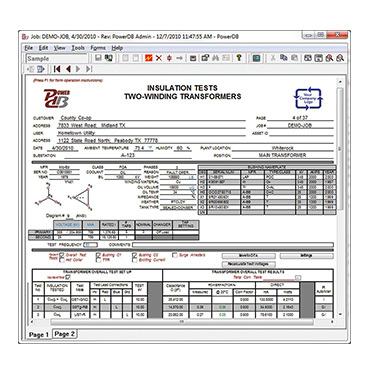 Acceptance & Maintenance Test Data Management Software
