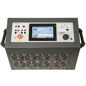 Batterielast-Simulator, Entladeprüfung TORKEL 900